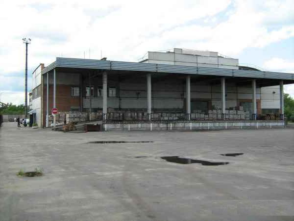 Аренда открытого склада в Екатеринбурге